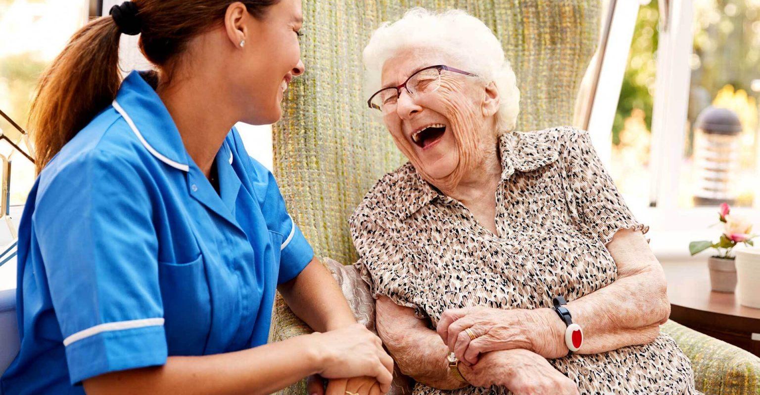 cuidado de ancianos en navarra